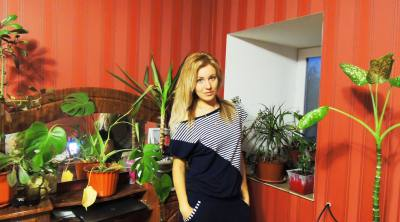 femme-russe