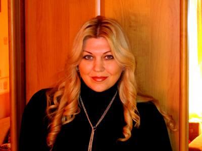 Inta 41 ans, femme de l'est, inscrite sur PrivetVIP