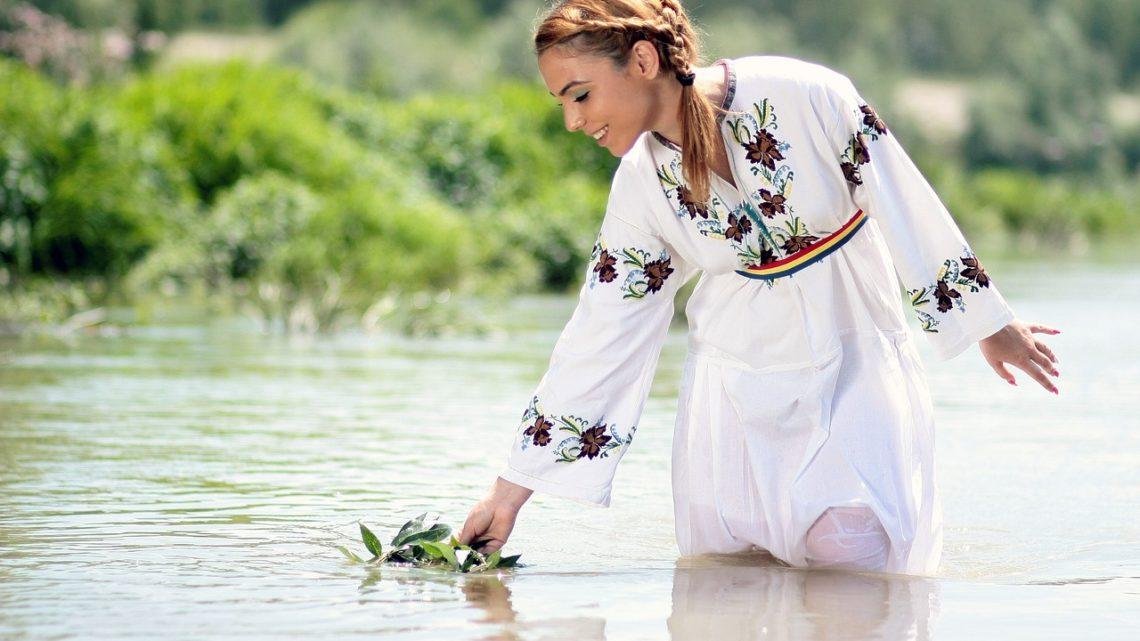 Les femmes roumaines