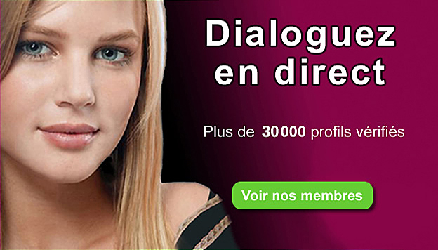 chat dialogue en direct Suresnes
