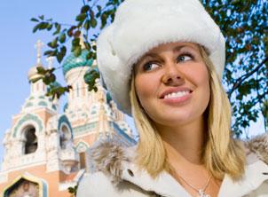 Weitere Frauen unserer Partnervermittlung Neben Ekaterina suchen auch ...