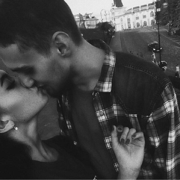 Jean Pierre et Alina, une belle histoire d'amour