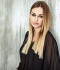 Alina 38 ans Frolovo Russe