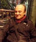 Florian 45 ans Paris France