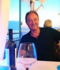 Philippe 64 ans Antibes France