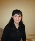 Evgenya 39 ans Syctyvcar Russe