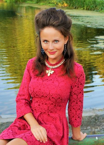 Elena russian dating
