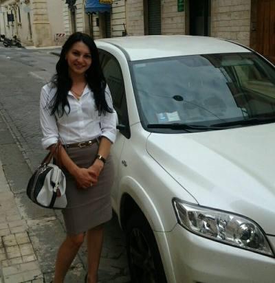 Frauen aus italien treffen