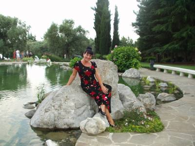 Irina 39 years Kerch Ukraine
