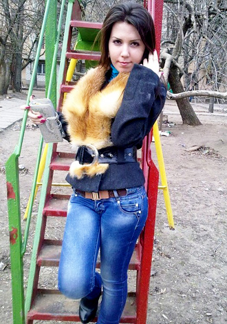 Sevil' Dating website Russian woman Russia singles datings 31 years