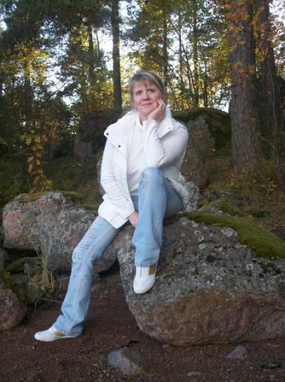 Rencontre femme finlandaise