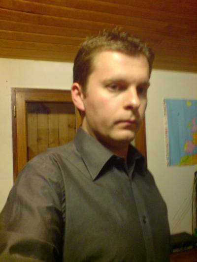 Anthony 36 ans Marcillac France