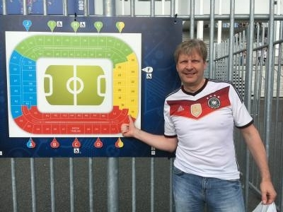 Manfred 57 ans Leipzig  Allemagne
