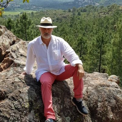 Philippe 62 ans Lyon France