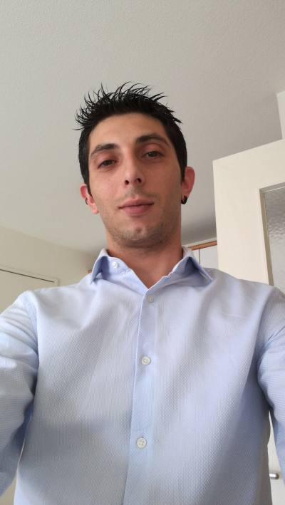 Dating Man in Toulouse