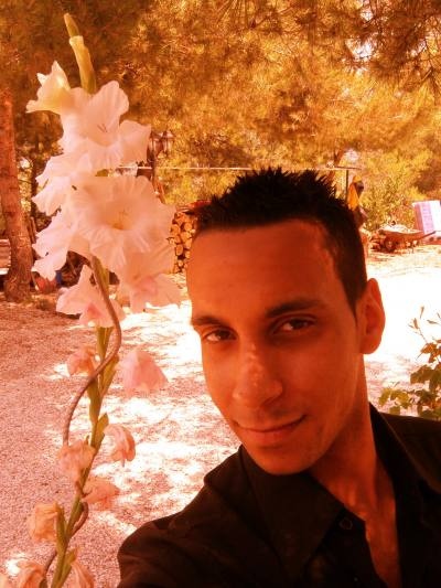 Laurent 34 ans Nice France