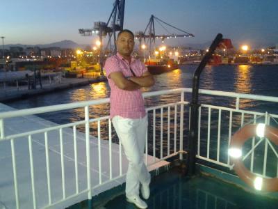 Dating Man Algerie