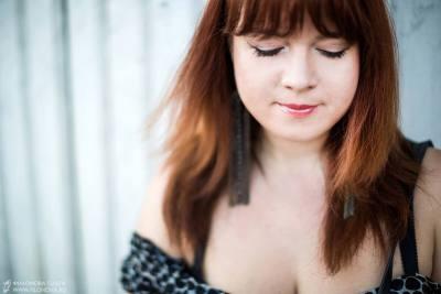 Femme russe alisa 31 ans