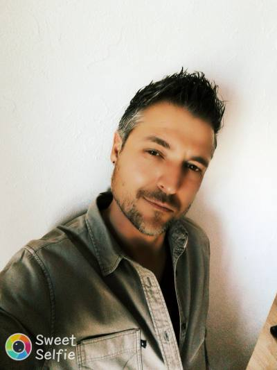 Sebastien 43 ans Saint Vallier De Thiey France