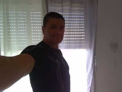 Tony 58 ans Narbonne France