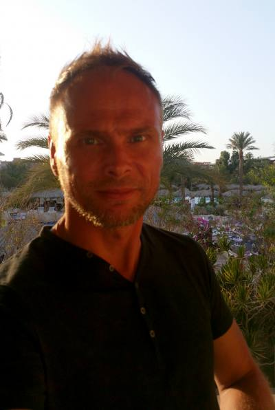Christophe 45 years Toulouse France