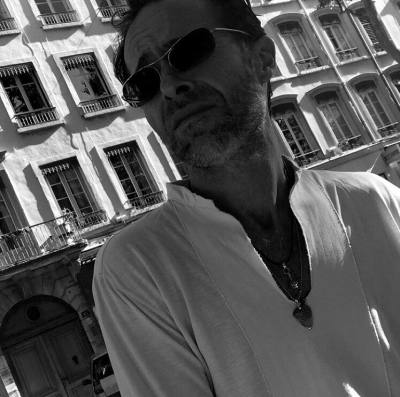 Christophe 53 years Lyon  France