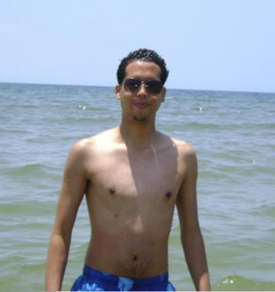 Dating Man in Agadir