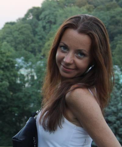 Rencontre femme d ukraine