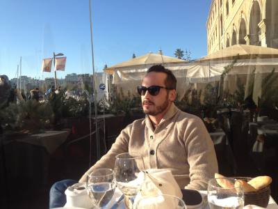 Matthieu 39 years Saint Tropez France