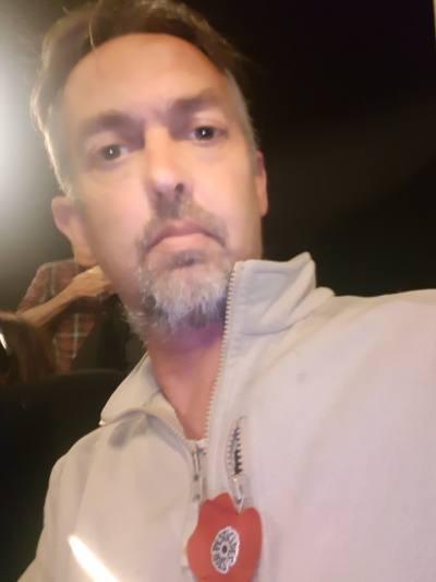 homme 43 ans rencontre