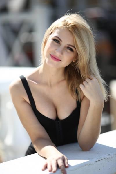 Irina Ukraine