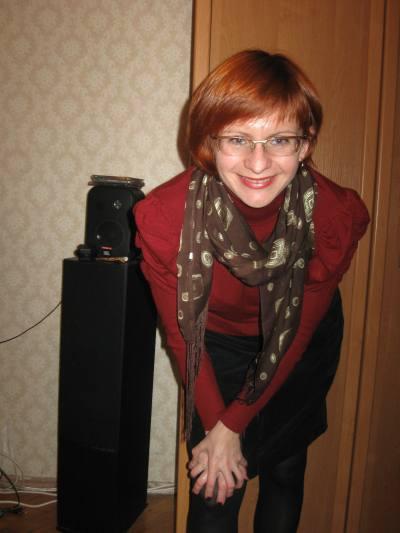 Rencontre femme ukraine natalia 34 ans