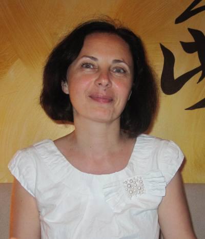 Rencontre femme algerie france