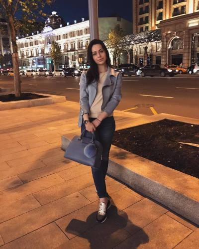 Анна Dating website Russian woman Russia singles datings 32 years
