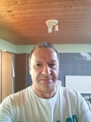 Eric 59 years Besancon  France