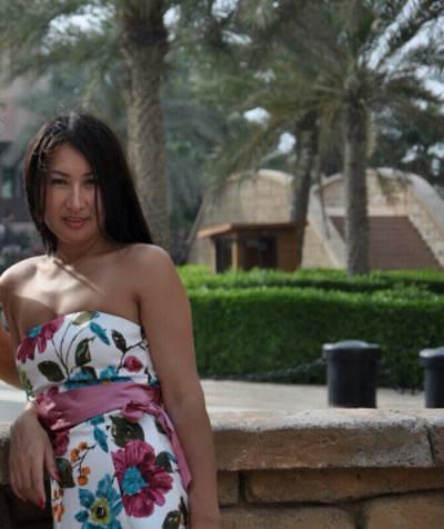 Femmes Kazakhstan, Rencontre