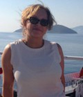 Elena 62 ans Moscow Russe