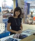 Dating Woman Russia to moscou : Таtiana, 44 years