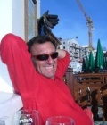 Dating Man France to Antibes : Christian, 58 years