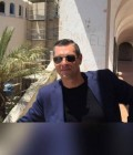 Dating Man France to ANTIBES  : Daniel, 55 years