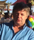 Dating Man France to MONTPELLIER : Jeanpierre, 52 years