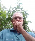Dating Man France to Strasbourg : John, 67 years