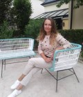 Dating Woman Russia to 105120 : Lissanna, 38 years