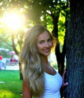 Dating Woman France to Lyon : Ludmila, 34 years