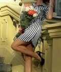 Dating Woman Russia to Sankt Peterburg : Olivia, 51 years