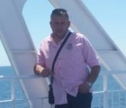 Dating Man France to Groix : Pascal, 47 years