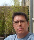 Dating Man France to BORDEAUX : Philippe, 52 years
