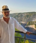 Dating Man France to Lyon : Philippe, 63 years