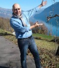 Dating Man Switzerland to Uzwil : Santino, 54 years