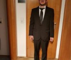 Dating Man Germany to Fuessen : Stéphan, 45 years